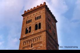Arte Mudejar en Teruel