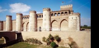 Palacio de la Alfajeria - Zaragoza