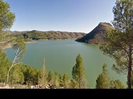 Barrage de La Tranquera