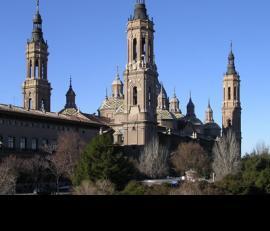 Basilica del Pilar - Zaragoza