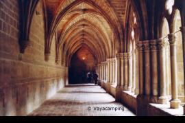 Monasterio de Veruela - Vera de Moncayo