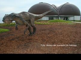 Musée Jurassien des Asturies