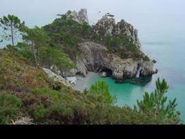 Península de Crozon