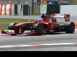 Le Circuit de Catalunya