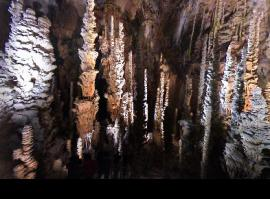 Grotte Aven Armand