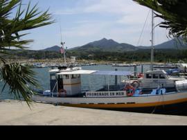 Pêche dans les Pyrénées Orientales