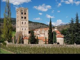 Abbaye de Saint Michel de Cuixà
