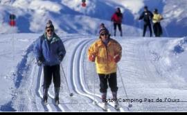 Le ski en Ariège -  Pyrénées