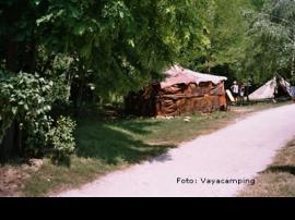 Parque de la Prehistoria / Parc de la Prehistoire