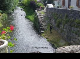 Pesca en Ariege