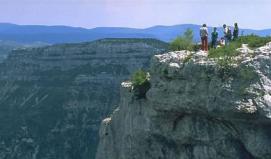 Senderismo en Aveyron