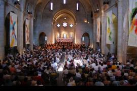 Abadía de Sylvanes