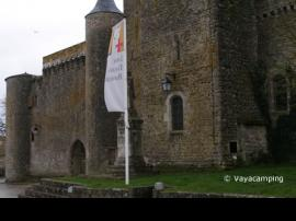 Lugares Templarios en Aveyron