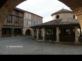 Camino de Santiago en el Gers