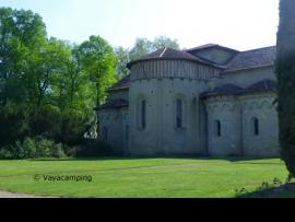 Abadía de Flaran