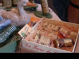En gastronomía destacan los productos del pato:…