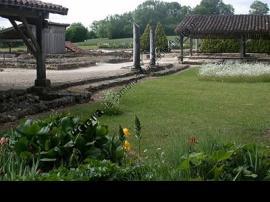 Villa romane de Seviac