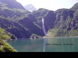 Lac d'Oo