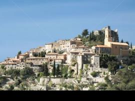 Niza, Antibes, Cannes, Mónaco, destinos turísticos…