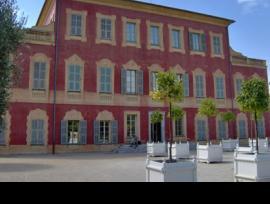 Museo Matisse - Niza