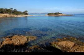 Islas Hyères