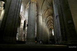Basílica de Saint Maximin de la Sainte Baume