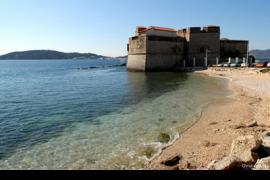 La rada de Toulon