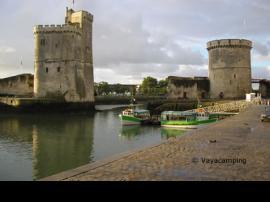 Acuarium de La Rochelle
