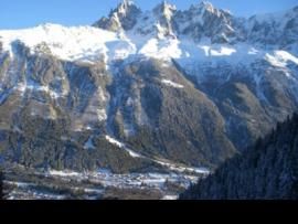 Chamonix, al pie del Montblanc, destino ideal para…