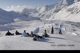 Ski en Haute Savoie