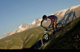 Espacio BTT de Alpe d'Huez