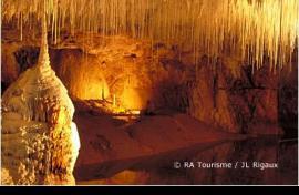 Cuevas de Choranche