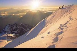 Esquí fuera de pista en la La Grave-La Meije