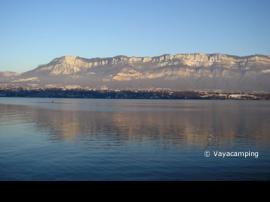 Lago Bourget