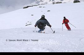 Esquí en Saboya